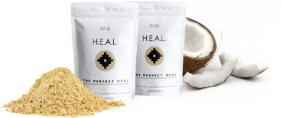 H.E.A.L. - Holistic Eating and Living